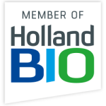 logo member of Holland BIO